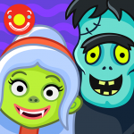 Pepi Wonder World  6.0.2 (Mod)