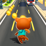 Pet Cat Endless Run 3.0 (Mod)
