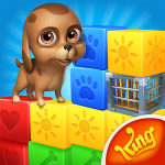 Pet Rescue Saga  1.280.14 (Mod)