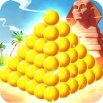 Pharaoh Quest Bubble 1.5 (Mod)