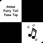 Piano Tap – Anime Fairy Tail 15 (Mod)