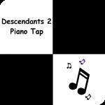 Piano Tap – descendant 8 (Mod)