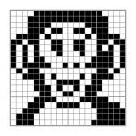 Nonograms Picross  282 (Mod)