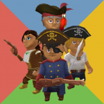 Pirates party: 2 3 4 players 2.12  (Mod)