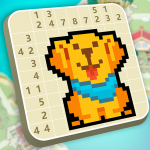 Pixel Cross™ – Nonogram Puzzle Game  5.3.2 (Mod)