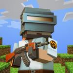 Pixel Danger Zone: Battle Royale 1.0.4 (Mod)