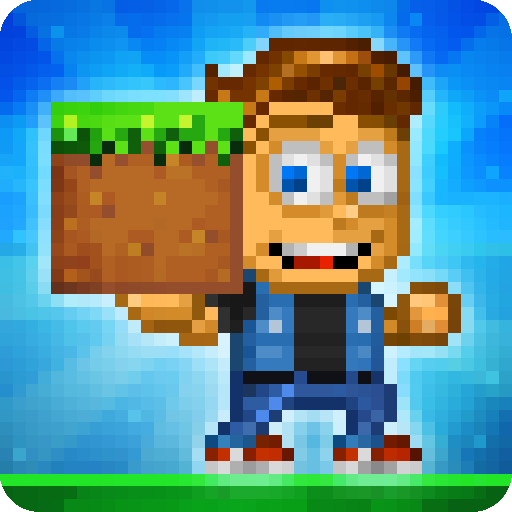 Pixel Worlds MMO Sandbox  1.6.91 (Mod)