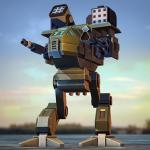 Pixel's Robots 3D 1.1.4 (Mod)