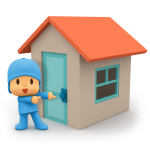 Pocoyo House: best videos and apps for kids 3.1.3 (Mod)