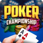 Poker Championship – Holdem 3.1.8  (Mod)