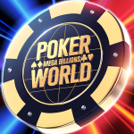 Poker World Mega Billions 2.052.2.052 (Mod)