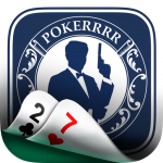 Pokerrrr 2 – Poker with Buddies 4.6.2 (Mod)