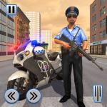 Police Moto Bike Chase Crime Shooting Games  2.0.25 (Mod)