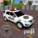 Police Parking Adventure – Car Games Rush 3D 1.2 (Mod)