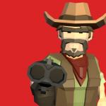 Polygon Wild West Cowboy Story – Revolver gunman 1.4 (Mod)