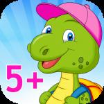 Preschool Adventures-3 1.8.3  (Mod)