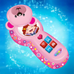 Princess Baby Phone – Kids & Toddlers Play Phone 13.0 (Mod)
