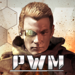 Project War Mobile – online shooting game 1130(Mod)