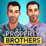 Property Brothers Home Design  1.9.4g (Mod)