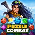 Puzzle Combat: Match-3 RPG  27.0.0 (Mod)