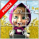 Puzzle Gambar Untuk Anak 2.1 (Mod)