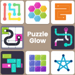 Puzzle Glow Brain Puzzle Game Collection  2.1.42 (Mod)
