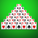 Pyramid Solitaire  2.9.500 (Mod)