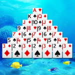 Pyramid Solitaire 2.9.501  (Mod)