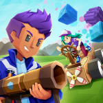 QUIRK – Craft, Build & Play 0.14.10761 (Mod)