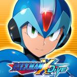 ROCKMAN X DiVE 1.3.1 (Mod)