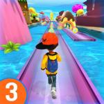 RUN RUN 3D 3 – Hyper Water Surfer Endless Race  501.5.0  (Mod)