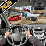 Racing Car in Heavy Traffic Simulator 1.05 (Mod)