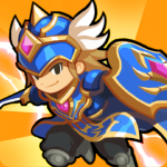 Raid the Dungeon : Idle RPG Heroes AFK or Tap Tap 1.5.1(Mod)