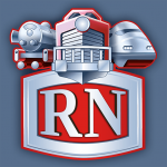 Rail Nation 1.4.41 (Mod)