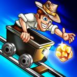 Rail Rush 1.9.16 (Mod)