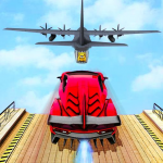 Ramp Car Stunt Games: Impossible stunt car games 1.0.5 (Mod)
