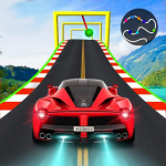 Ramp Car Stunts 3D Free – Multiplayer Car Games  4.4 (Mod)