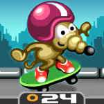 Rat On A Skateboard 1.24.2 (Mod)