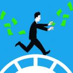 Rat Race Money Game | Financial Freedom  1.0.0 (Mod)