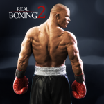 Real Boxing 2  1.11.2 (Mod)