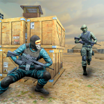Real Commando Adventure: Secret Mission Games 2020 1.0.1f1 (Mod)