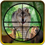 Real Jungle Animals Hunting – Best Shooting Game 4.4 (Mod)