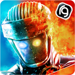 Real Steel Boxing Champions 2.4.154 (Mod)
