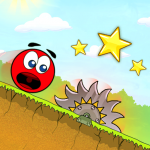 Red Ball 3: Jump for Love 1.0.43  (Mod)