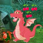 Red Dragon Rescue Best Escape Game-316 3.0.2 (Mod)