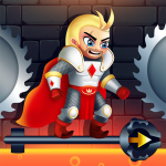 Rescue Knight – Hero Cut Puzzle & Easy Brain Test cv (Mod) 0.11