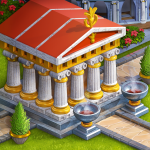 Rise of the Roman Empire: City Builder & Strategy 1.12 (Mod)
