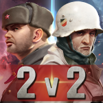 Road to Valor: World War II  2.26.1598.2897 (Mod)