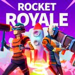 Rocket Royale  2.1.9 (Mod)