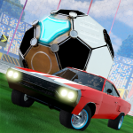 Rocket Soccer Derby: Multiplayer Demolition League 1.1.4 (Mod)